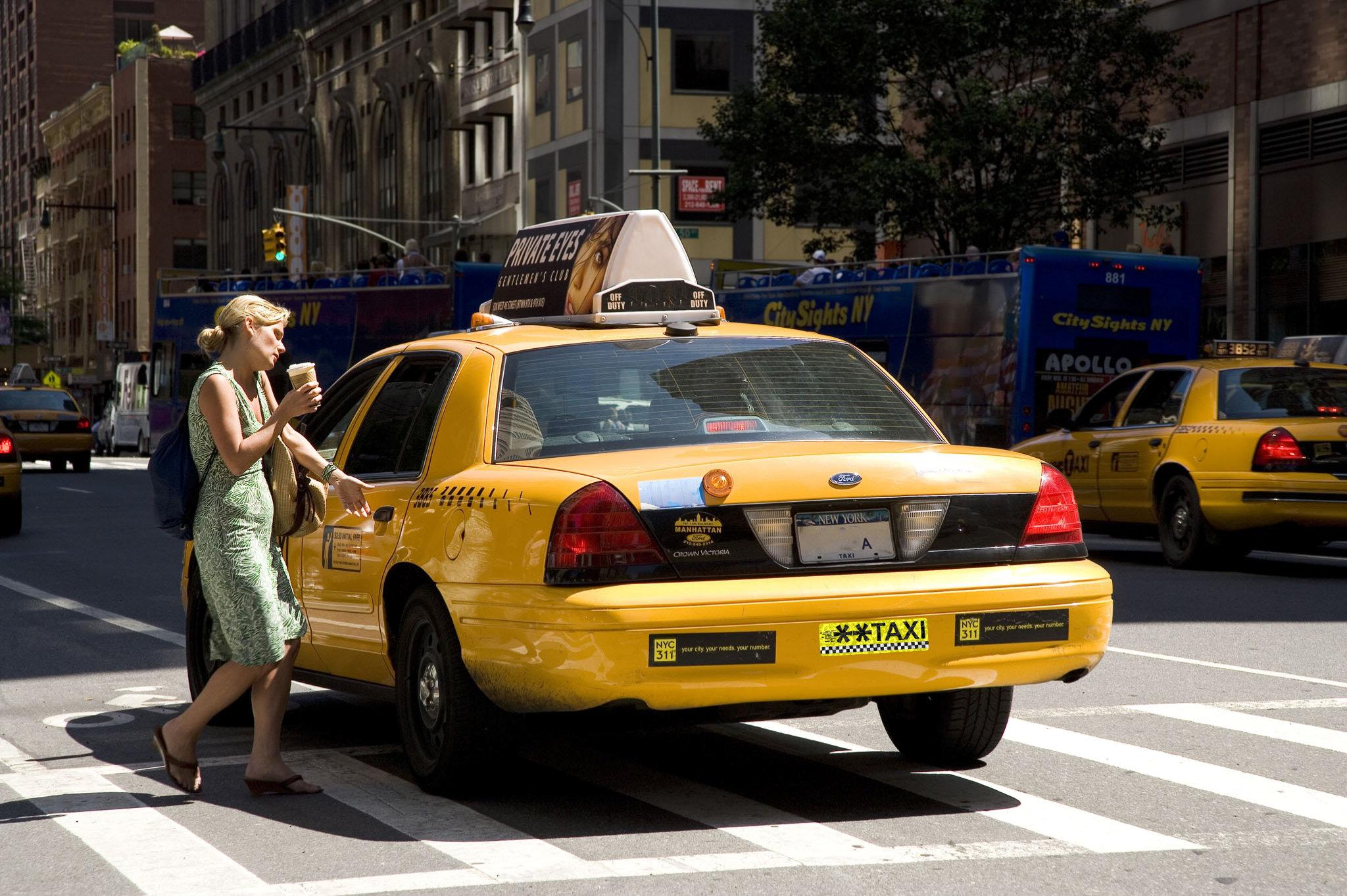 taxi-passenger21